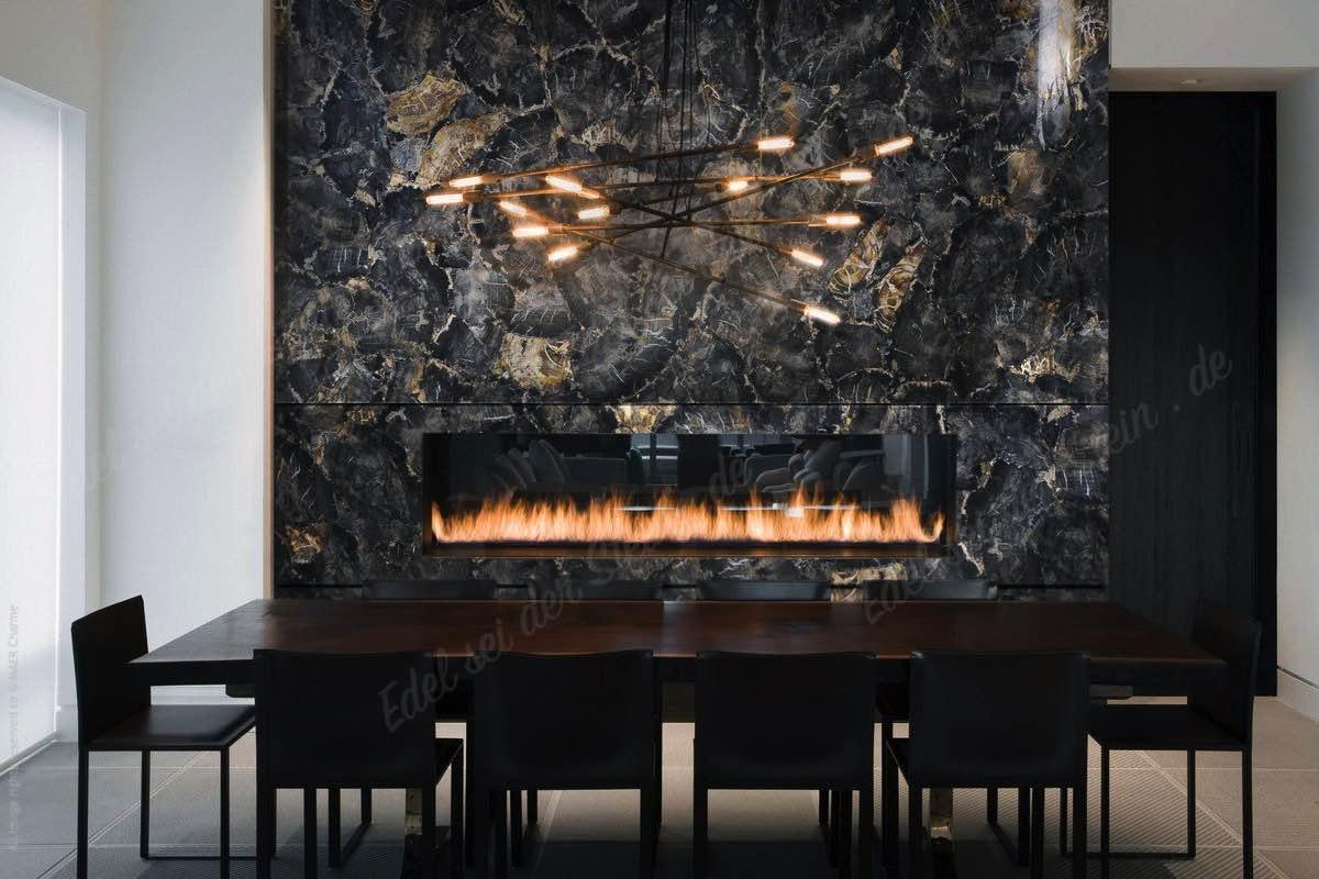 Küchen Luxus Design